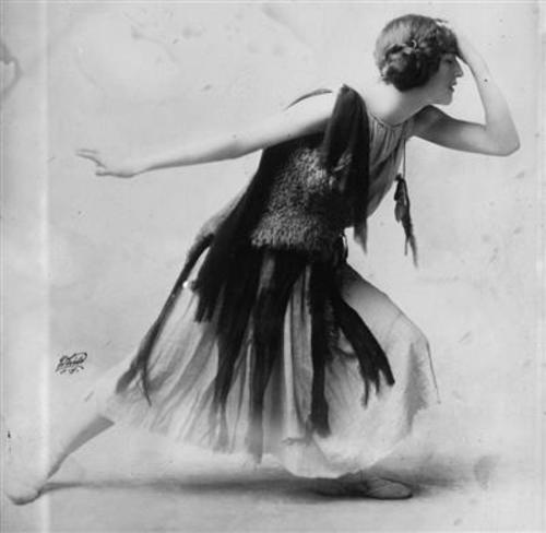 Dance and music through the Roaring 20's