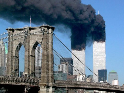 Teaching Disaster communications: Lessons from 9/11