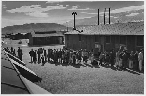 Teaching Japanese Nevadans During World War II