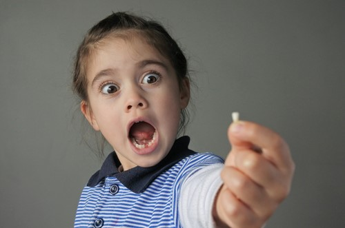 Teaching Why Do We Lose Our Baby Teeth?