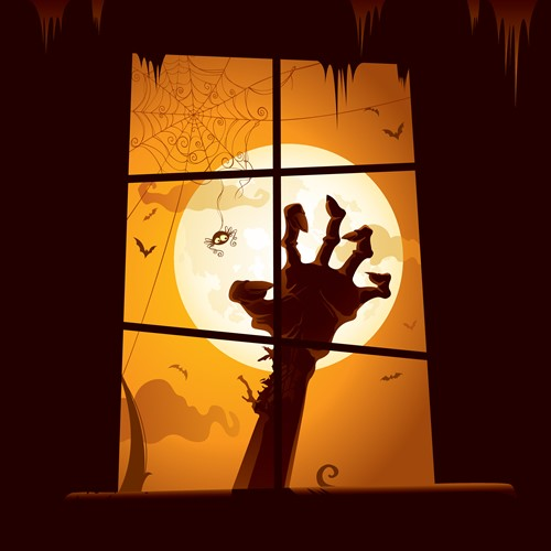 Teaching Halloween's scary fairies