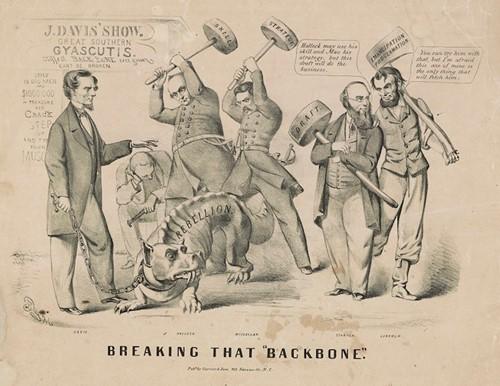 Teaching DBQ: The Emancipation Proclamation