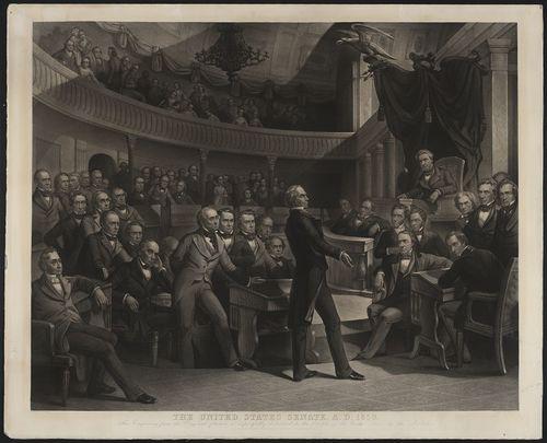 Compromise of 1850 (Excerpt)