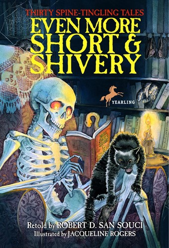 Even More Short & Shivery: Thirty Spine–Tingling Tales