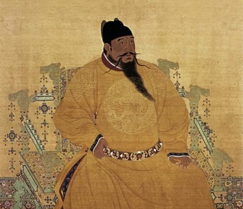 Teaching DBQ: Chinese Exploration & Isolation