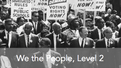 Lesson 25: How Has the Right to Vote Expanded Since the Constitution Was Adopted?