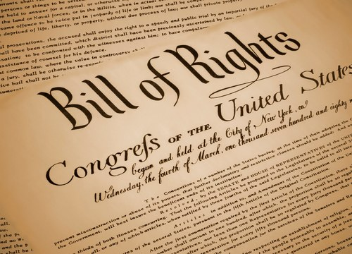 Background: The Bill Of Rights