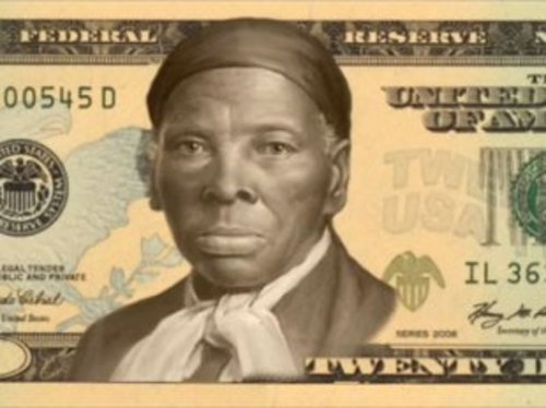 Could The U.S. Currency Get A Feminine Face Lift?