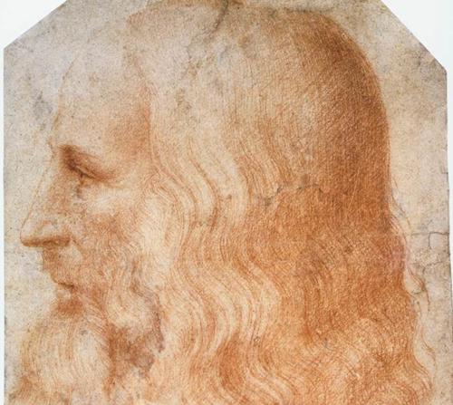 Teaching The Humanist: Leonardo da Vinci