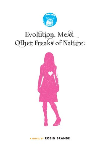 Evolition, Me & Other Freaks of Nature
