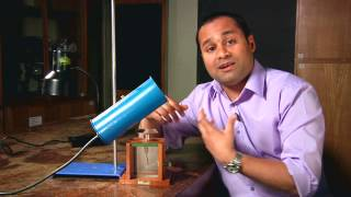 Teaching Photoelectric effect demonstration [video]