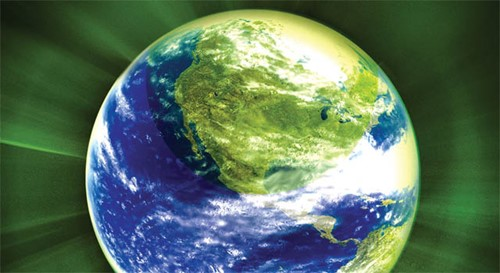 Teaching Let's make Earth Day about Earth, not us
