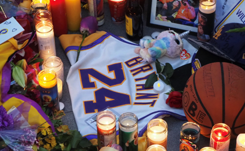 Teaching Why losing Kobe Bryant felt like losing a relative or friend