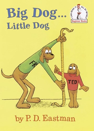 Big Dog…Little Dog