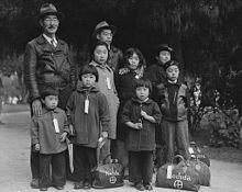 Teaching US remembers 75 years since Japanese American internment