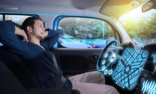 Teaching Self-driving cars will make the world a better place