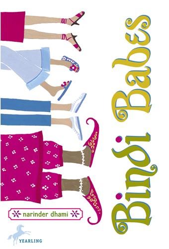 Bindi Babes