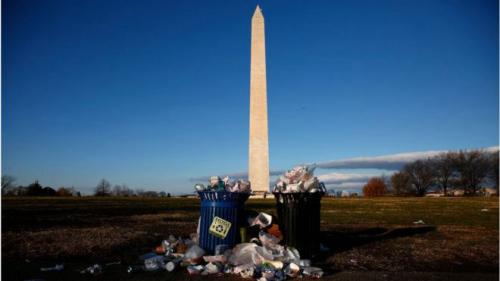 Teaching US government shutdown: What's the impact?