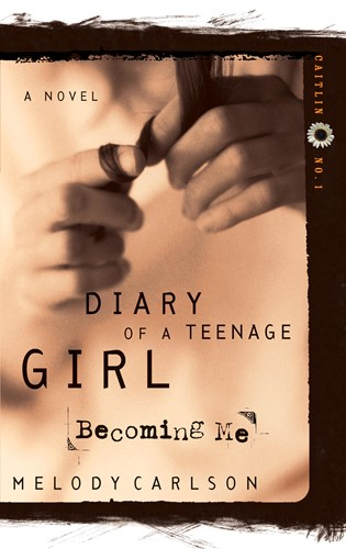 Diary of a Teenage Girl: Becoming me, by Caitlin O'Conner