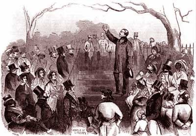 Abolitionist sentiment grows