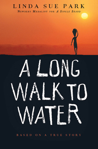 Teaching A Long Walk to Water