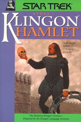 Klingon Hamlet