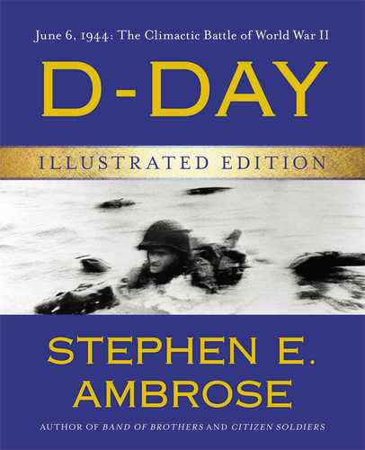 D-Day Illustrated Edition