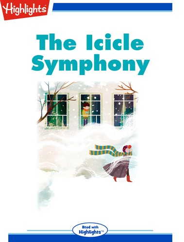 The Icicle Symphony