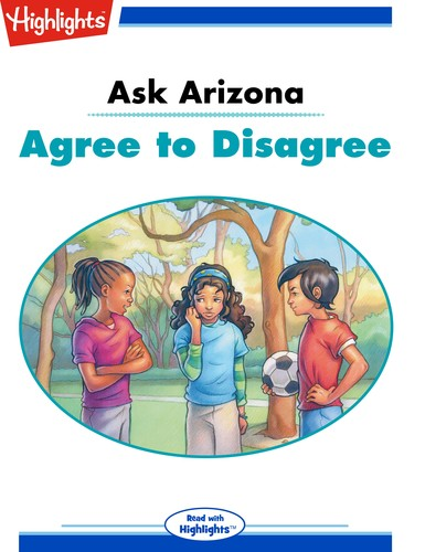 Ask Arizona Agree to Disagree