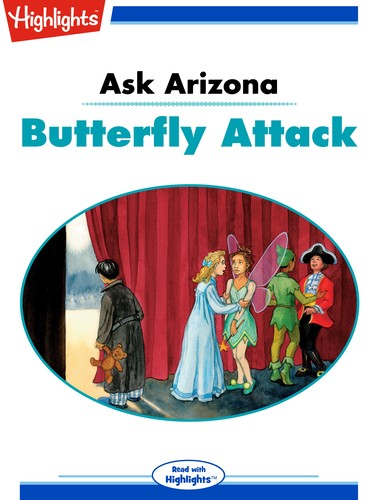 Ask Arizona Butterfly Attack