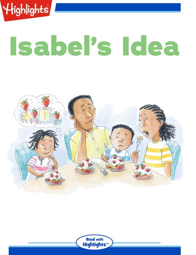 Isabel's Idea