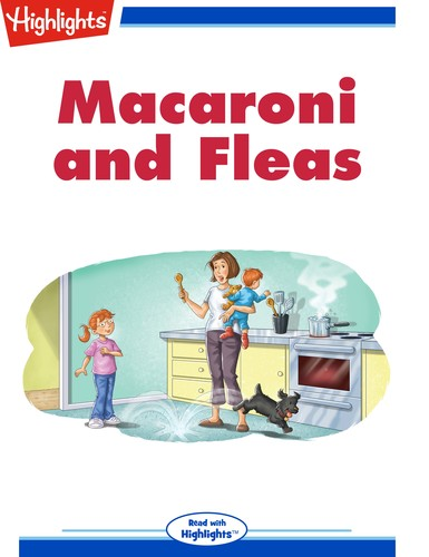 Macaroni and Fleas
