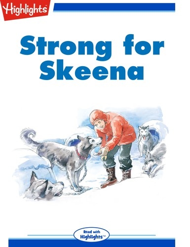 Strong for Skeena