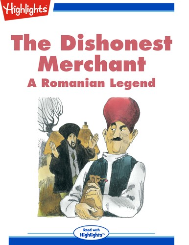 The Dishonest Merchant