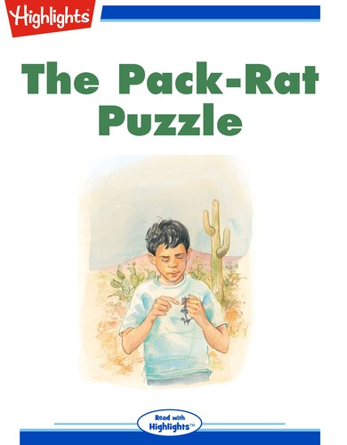 The Pack-Rat Puzzle