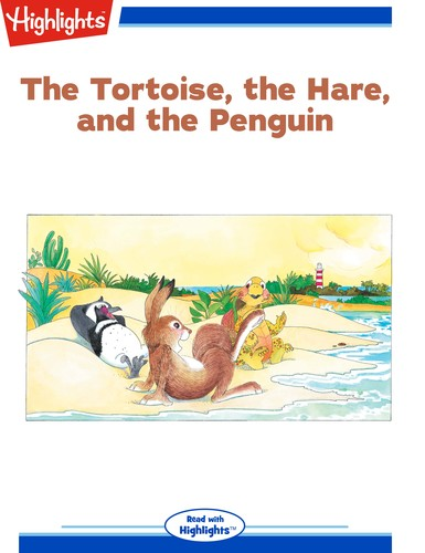The Tortoise, the Hare, and the Penguin