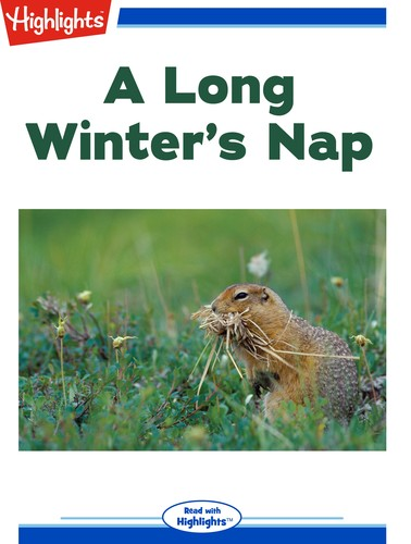A Long Winter's Nap