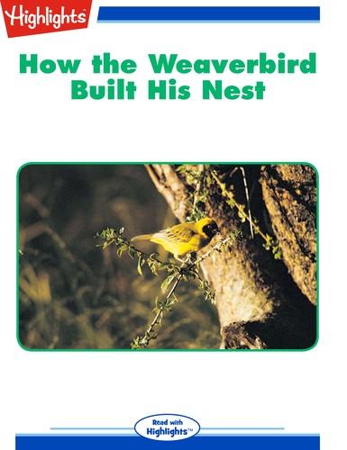 How the Weaverbird Built His Nest