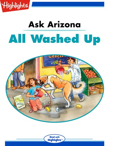 Ask Arizona All Washed Up