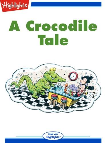 A Crocodile Tale