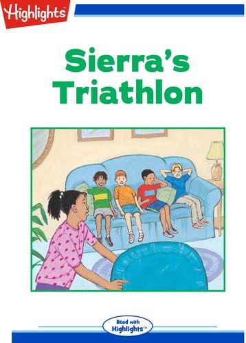 Sierra's Triathlon