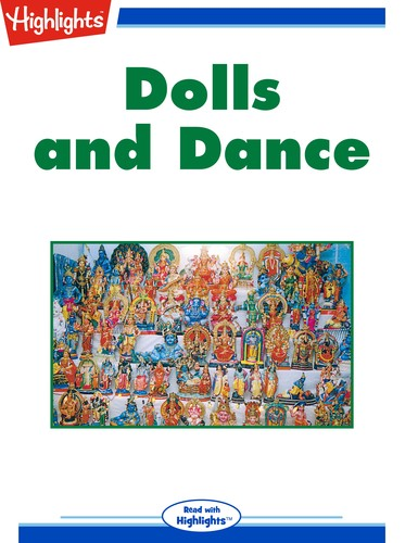 Dolls and Dance