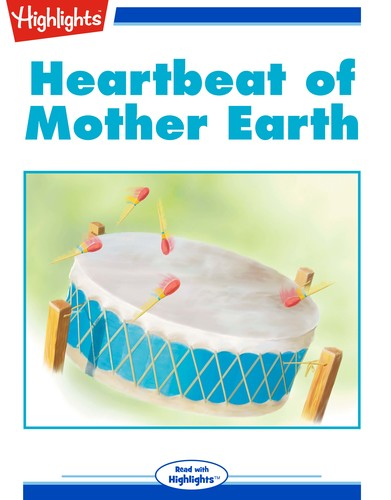 Heartbeat of Mother Earth