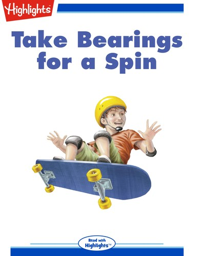 Take Bearings for a Spin