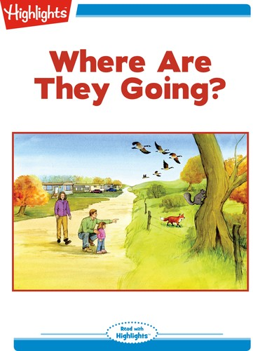 Where Are They Going?