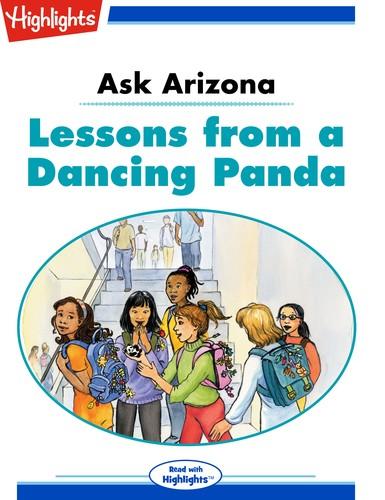 Ask Arizona Lessons from a Dancing Panda