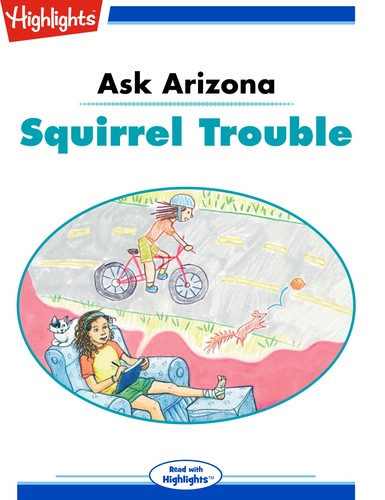 Ask Arizona Squirrel Trouble