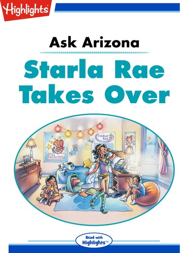 Ask Arizona Starla Rae Takes Over