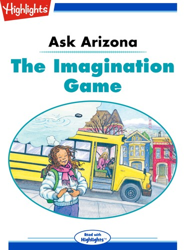 Ask Arizona The Imagination Game
