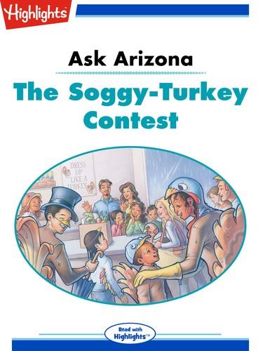 Ask Arizona The Soggy-Turkey Contest